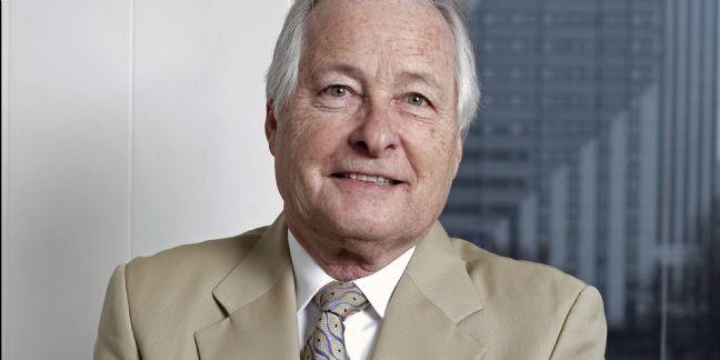 Jean-François Roubaud, le porte-voix des petits patrons