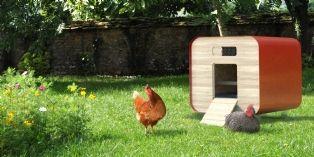Farmili, quand la ferme s'invite dans son jardin