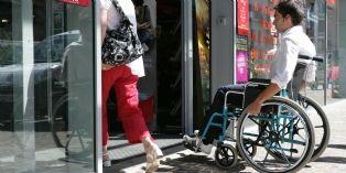Accessibilité : de nouvelles obligations pour les commerçants
