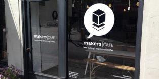 [Idée d'ailleurs] Un café londonien propose à ses clients des imprimantes 3D en libre service