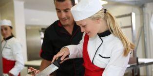 Les vraies raisons de privilégier les apprentis en entreprise