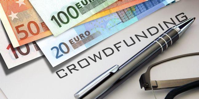 Crowdfunding : les dirigeants de TPE-PME sont encore trop frileux