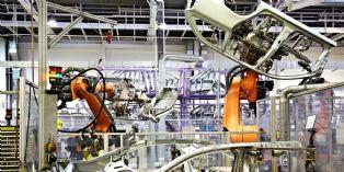 L'Ile-de-France s'engage pour l'usine du futur