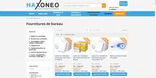 Haxoneo, nouvelle plateforme de groupement d'achats pour TPE-PME