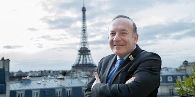 """[Tribune] Pierre Gattaz : """"Vision, vérité, valeurs, volonté et victoire, voilà ce dont la France a besoin"""""""