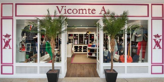 [Étude de cas] La marque de vêtement Vicomte A. s'impose face à ses concurrents