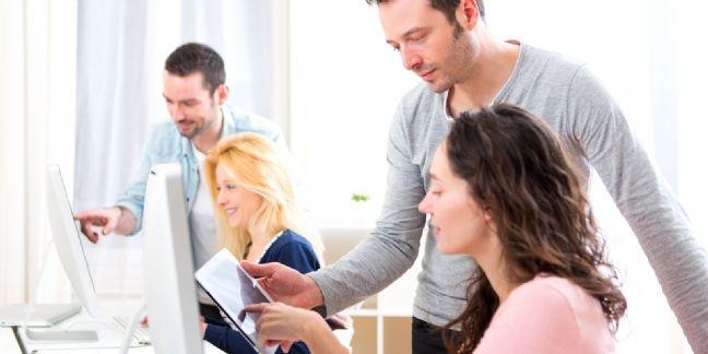 4 étapes pour créer votre école de formation interne