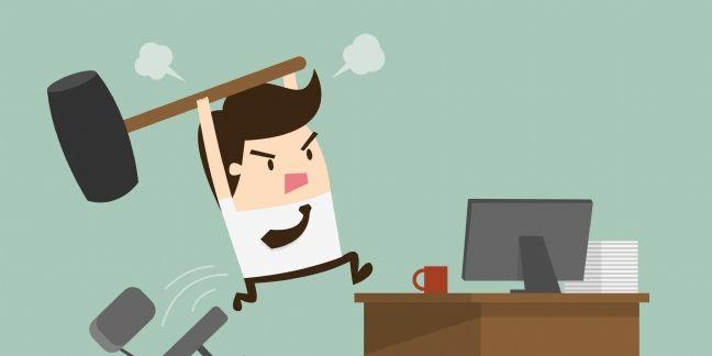 Bien-être au travail : l'open space, facteur de trouble pour les salariés
