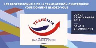 Les rencontres Transfair pour tout savoir sur la cession-transmission