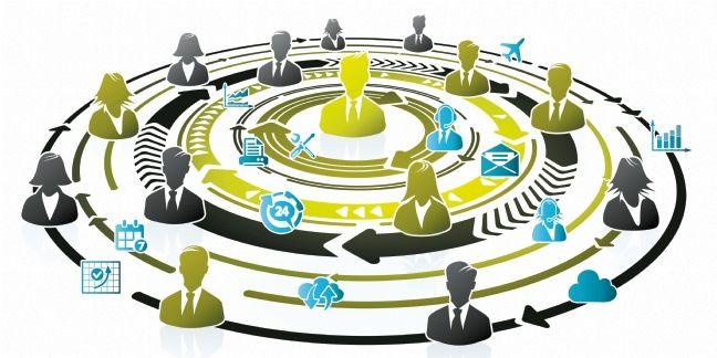 [Test] Les pratiques invisibles dans l'entreprise, sources de résistance au changement