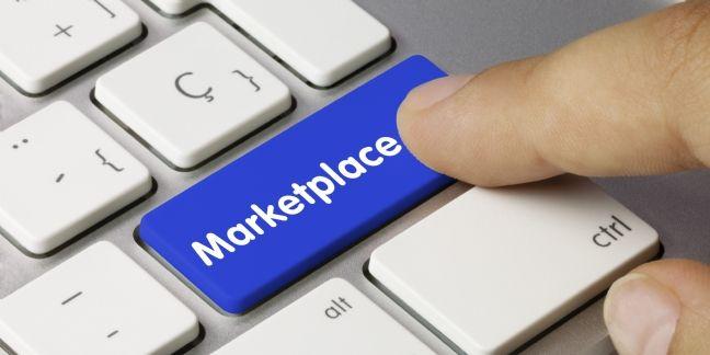 Les marketplaces, un moyen d'exporter en chine