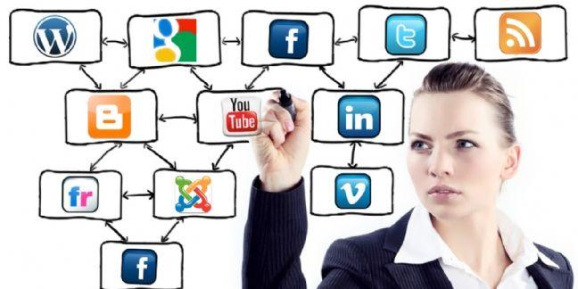 3 astuces pour cartonner sur Facebook et Twitter