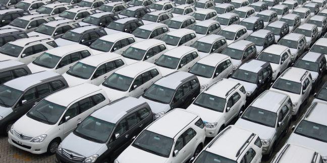 Flotte automobile : profitez des aides fiscales !