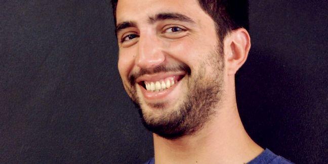 Le portrait numérique de Marc-David Choukroun, fondateur de La Ruche qui dit Oui !