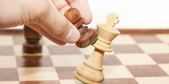 Ces PME qui dament le pion aux poids lourds de leur secteur