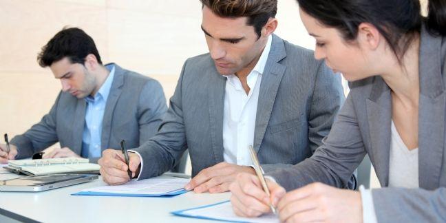 Les futurs entrepreneurs réclament des formations