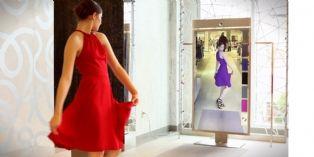 [Idée d'ailleurs] Aux États-Unis, l'essayage des vêtements devient intelligent