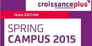 CroissancePlus fait cap sur Cannes pour la 7ème édition de son Spring Campus