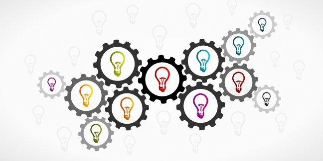 Encouragez l'innovation à tous les étages de l'entreprise