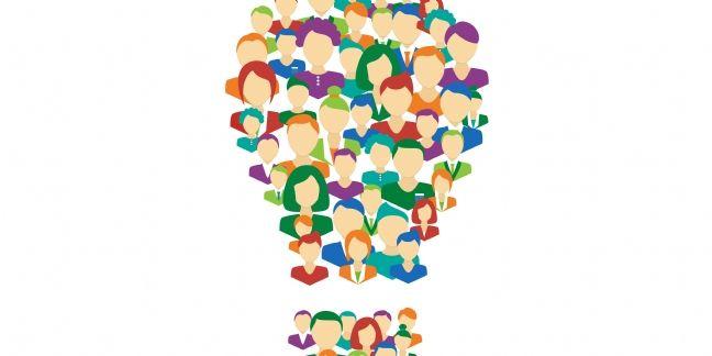Faites appel à la créativité de votre communauté avec le crowdsourcing