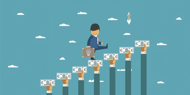 Pour financer vos innovations, jouez la carte du collectif