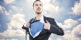 [Tribune] Mon commercial : ce super-héros !