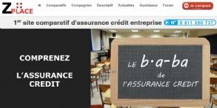 Une plateforme pour tout savoir sur l'assurance-crédit