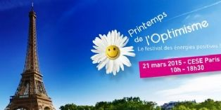Printemps de l'optimisme : le rendez-vous de la pensée positive