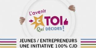 """Le CJD célèbre sa journée nationale """"Jeunes et entreprises"""""""