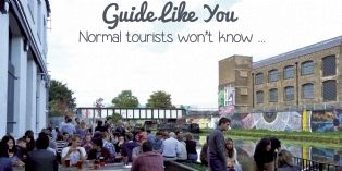 [Start-up] GuideLikeYou.com met en relation touristes et guides