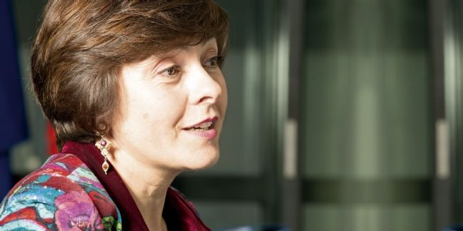 Carole Delga: 'Il y a de nombreuses contre-vérités sur le RSI'
