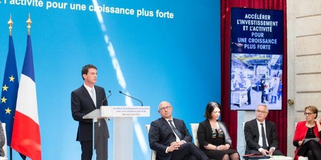 Les 5 mesures du gouvernement pour relancer l'activité des PME