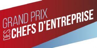 Grand Prix des Chefs d'entreprise 2015 : postulez et votez!