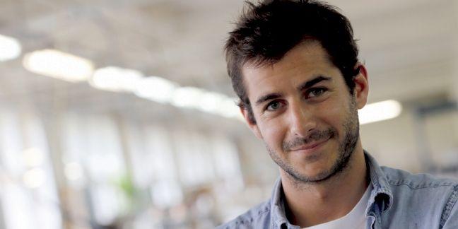 [Portrait] Guillaume Gibault, fondateur du Slip français, met le paquet