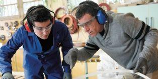 TPE : plus de cotisation ni de salaire à payer pour les apprentis mineurs dès le 1er juillet