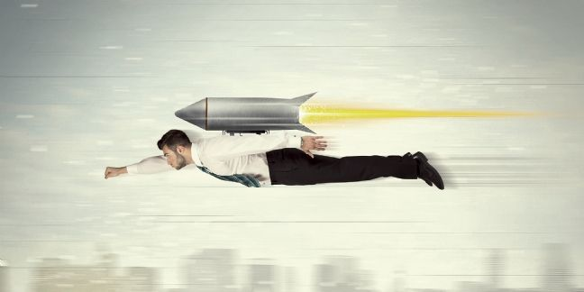 Comment propulser vos commerciaux dans le cloud