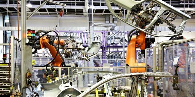 Les 5 piliers de la nouvelle industrie du futur