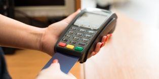 Le gouvernement veut faciliter le paiement par carte bancaire chez les commerçants