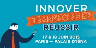 La croissance et l'innovation à l'honneur au salon Planète PME