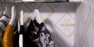 [Idée d'ailleurs] En Belgique, un minibar à vêtements investit les hôtels