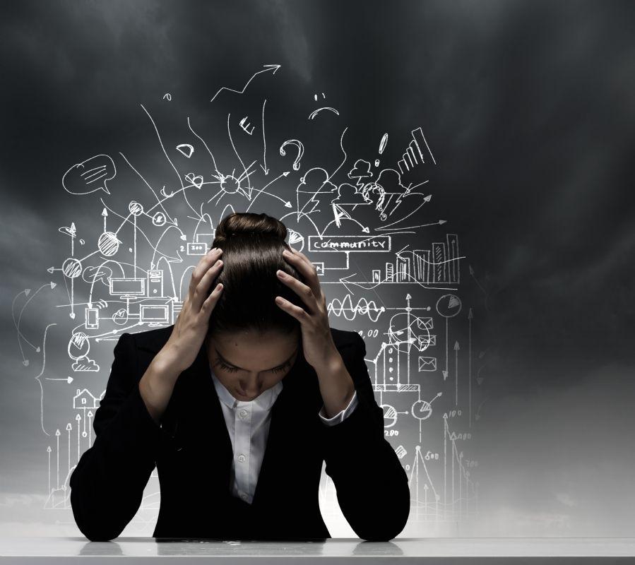 Risques Psychosociaux Le Burn Out Pose Question Dans Les