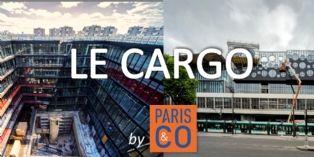 Le Cargo : bientôt le plus grand incubateur de Paris