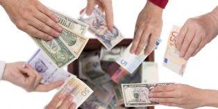 Aérospatial : la Coface va couvrir le risque de change euro-dollar des PME de la filière