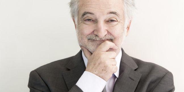 """Jacques Attali : """"Je crains que la France ne se vide de ses entrepreneurs"""""""