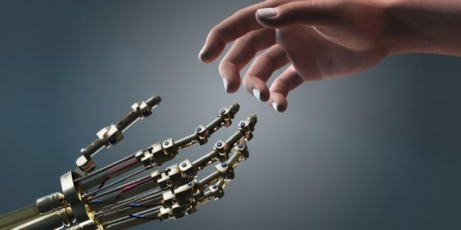 Quand les robots révolutionnent l'entreprise