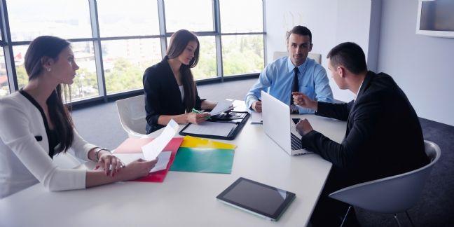 Ce que les jeunes pensent de l'entreprise