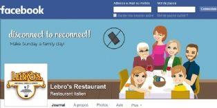 [Idée d'ailleurs] Un restaurant américain récompense les clients qui se déconnectent