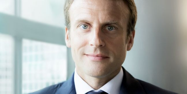 """Emmanuel Macron : """"Nous devons amplifier les réformes"""""""