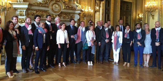 Les 6 recommandations de la délégation française du G20 YEA pour l'entrepreneuriat