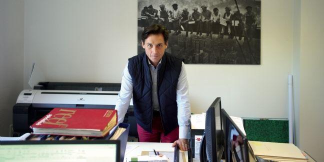 L'artisan qui rénove le parc nucléaire français